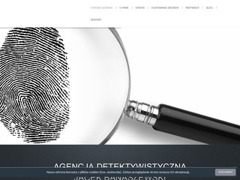 Detektyw Śląsk i Katowice