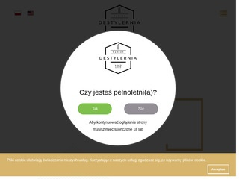 Destylernia.pl