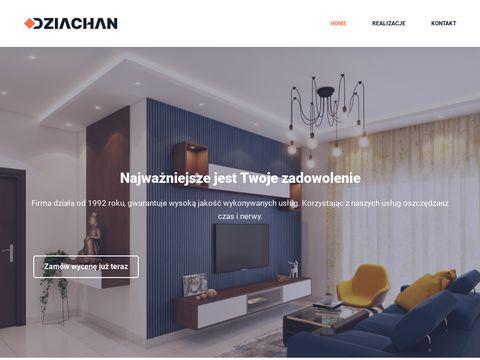 Remonty Szczecin