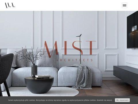 Dreamdesign - projektowanie wnętrz Kraków