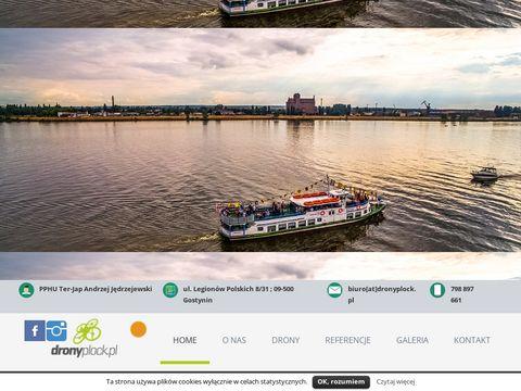Dronyplock.pl Gostynin