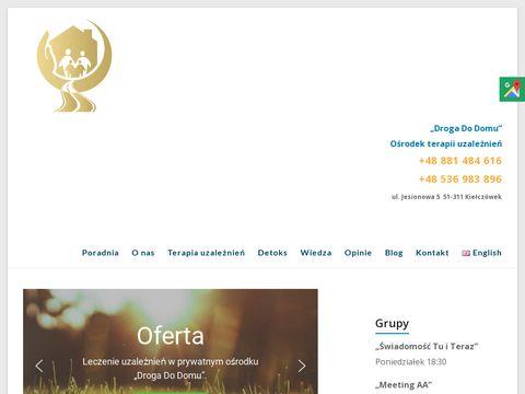 Drogadodomu.info