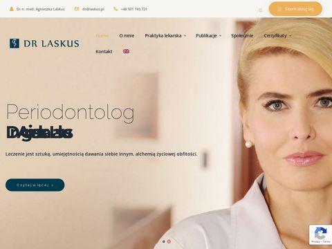 Drlaskus.com