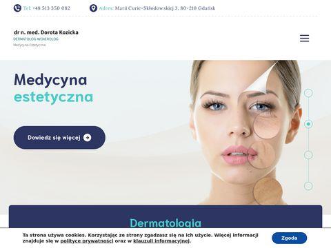 Drkozicka.pl