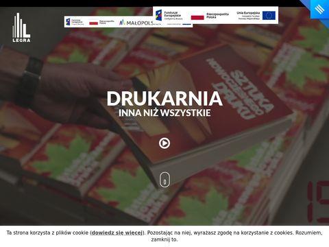 Drukarnialegra.pl