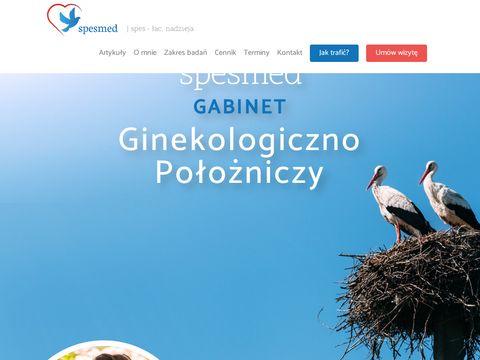 Dr-radkiewicz.pl ginekolog Pruszków