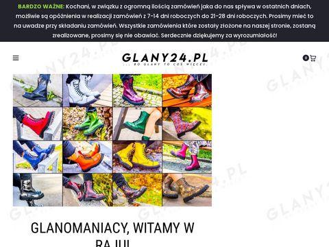 Glany24.pl wegańskie