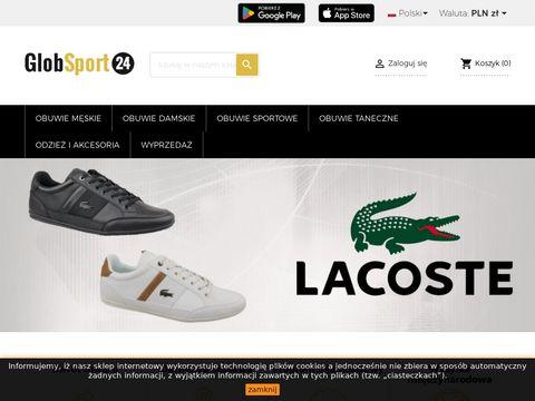 Globsport24.com sklep internetowy