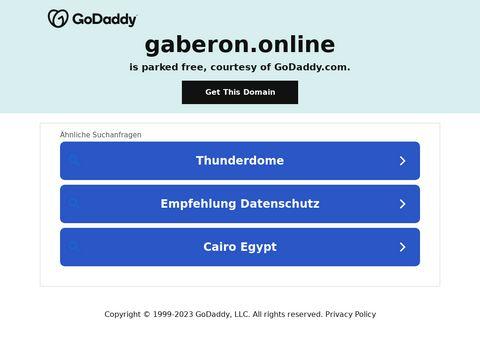 Gaberon.online