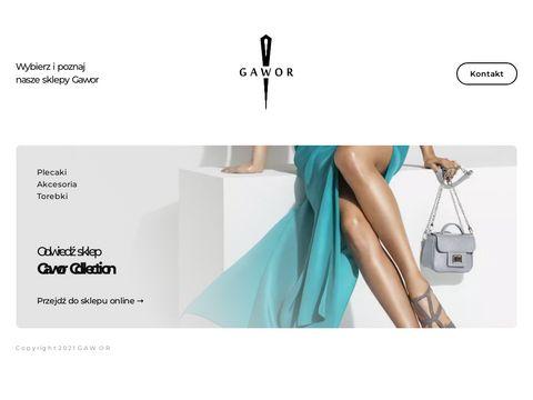 Gawor torba biznesowa