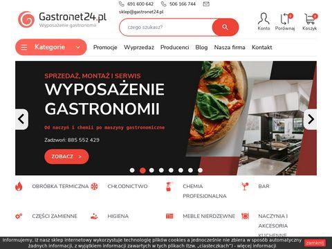 Gastronet24.pl sklep