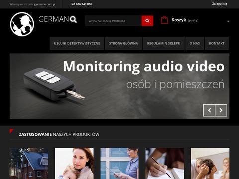 Germano.com.pl - podsłuchy