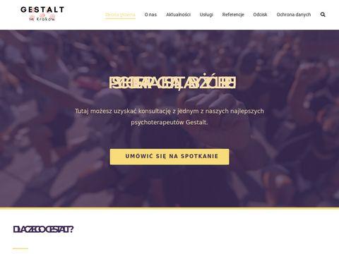 Gestalt-krakow.com.pl