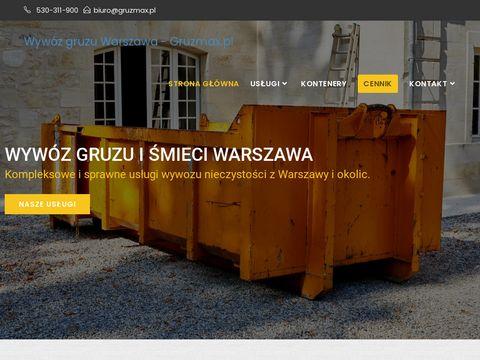Gruzmax.pl