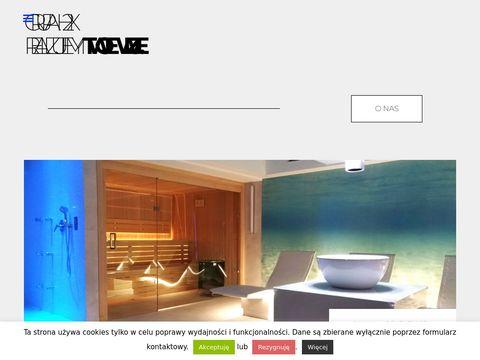 Grupah2x.pl budowa basenów Szczecin