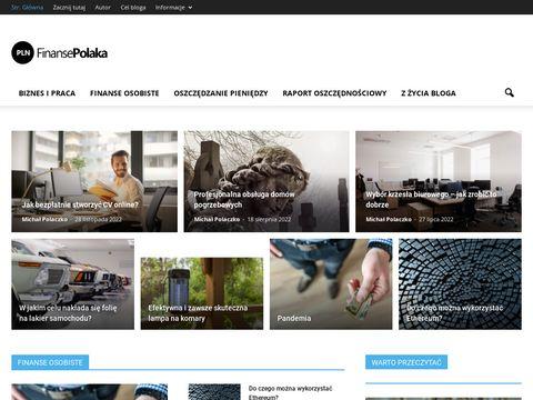 Finansepolaka.pl