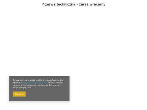 Fitforyou.pl - sklep sportowy