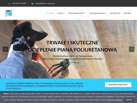 Firma Kabryd s.c. J. Bryszewski, M. Kaleta