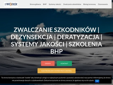 Fhuwesolek.pl