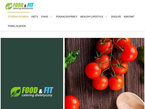 Foodandfit.pl