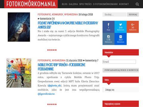Fotokomorkomania.pl