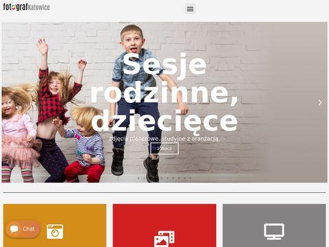 Fotografkatowice.com.pl