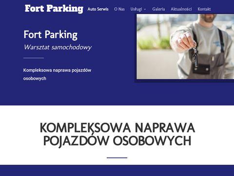 Fortparking.pl