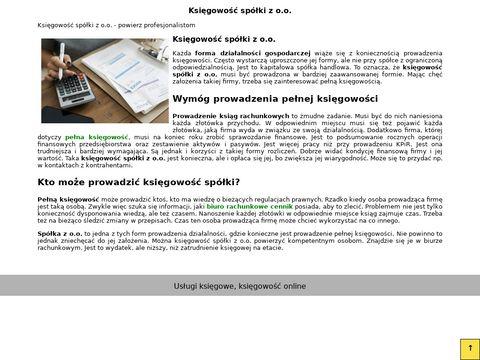 Forexx.com.pl - kontroluj ryzyko inwestycyjne