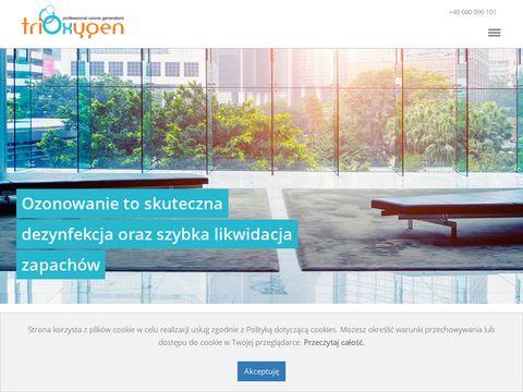 Fabrykaozonu.pl
