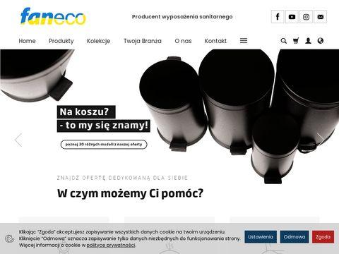 Faneco.com