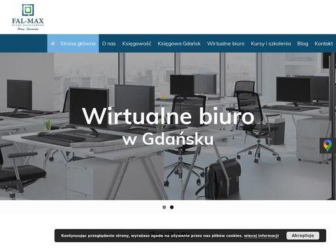 Biuro rachunkowe Gdańsk, księgowość Gdańsk