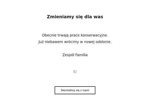 Familia organizacja urodzin dla dzieci Katowice
