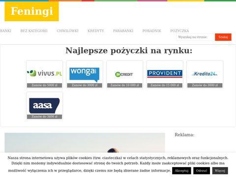 Feningi.pl
