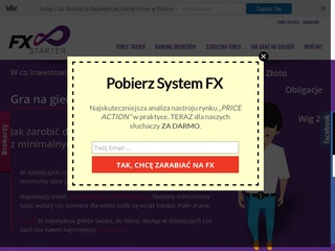 Fxstarter.pl
