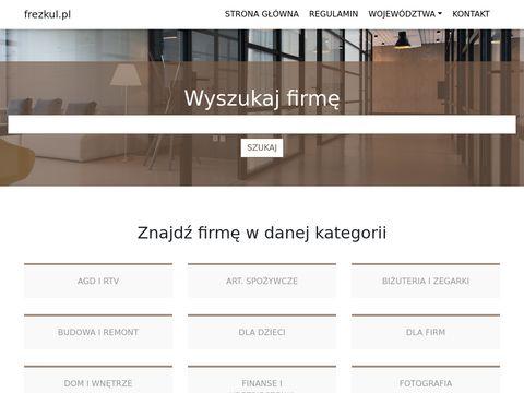 Frezkul - zaproszenia ślubne Białystok