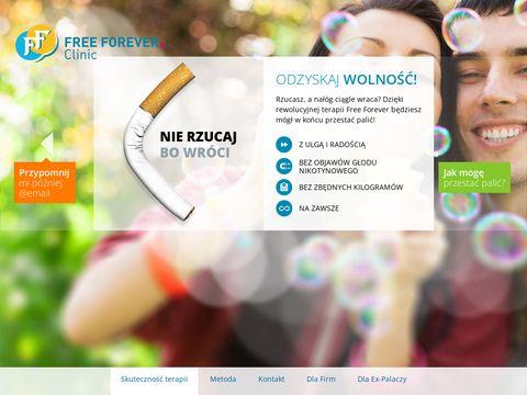 Free Forever klinika