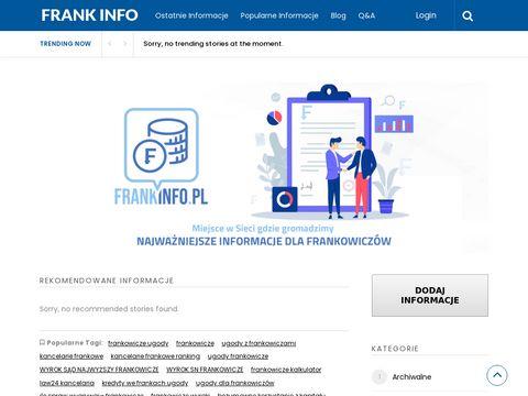 Frankinfo.pl