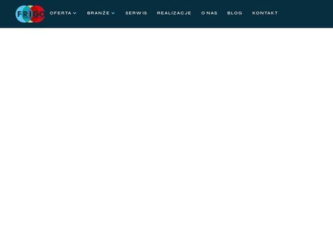 Frogocar.pl - chłodnie samochodowe
