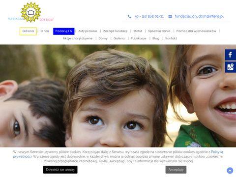 Fundacja-ich-dom.com