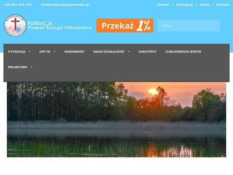 Fundacjapromien.pl - pożytek publiczny