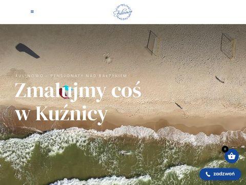 Fulinowo.pl - Kuźnica pokoje