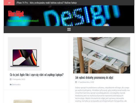 Futureproject.com.pl Tworzenie stron www