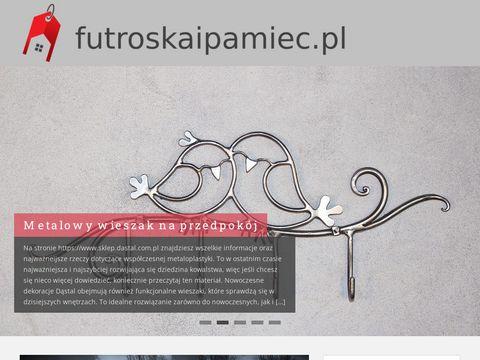 Futroskaipamiec.pl - opieka nad grobami