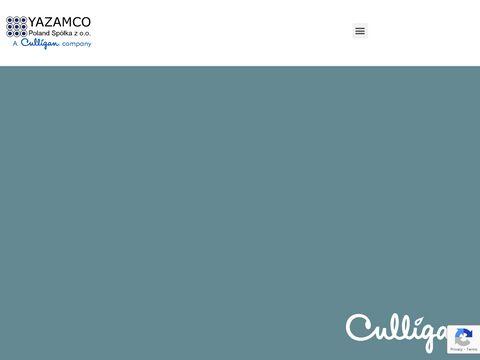 Yazamco.com.pl - dystrybutor