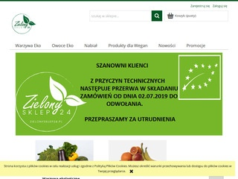 Zielonysklep24.pl