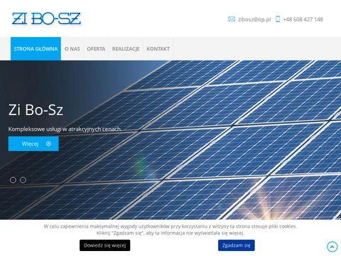 Zibosz.pl bojlery