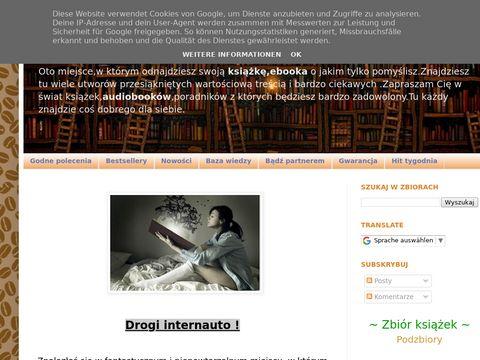 Książki pdf