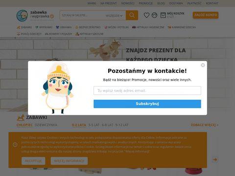 Zabawkaiwyprawka.pl