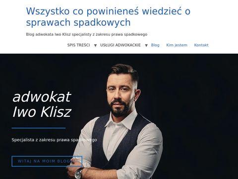 Zachowek.biz.pl