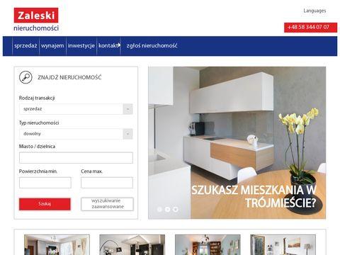 Biuro Nieruchomości - Gdańsk